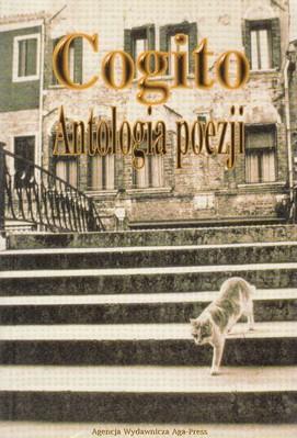 Znalezione obrazy dla zapytania Ludwik Janion Cogito - Antologia poezji